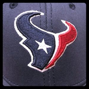 Houston Texans Reebok Hat